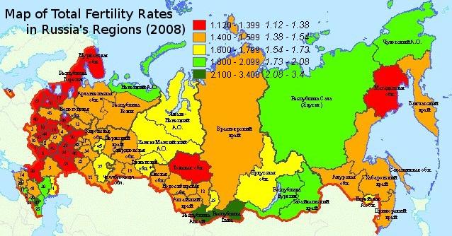 Cartina Russia Regioni.Parrocchia Ortodossa Documenti