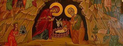 Immagini Natale Ortodosso.Arberia Ortodossa Natale Ortodosso
