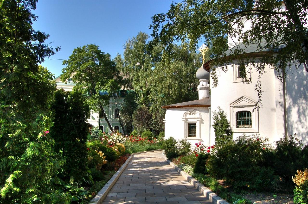Staccionata giardino con il giardino dei raggi di luna - Staccionata giardino ...