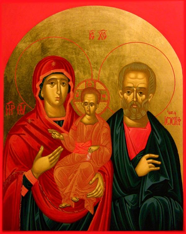 Icone Eterodosse Religione Cristiana Ortodossa