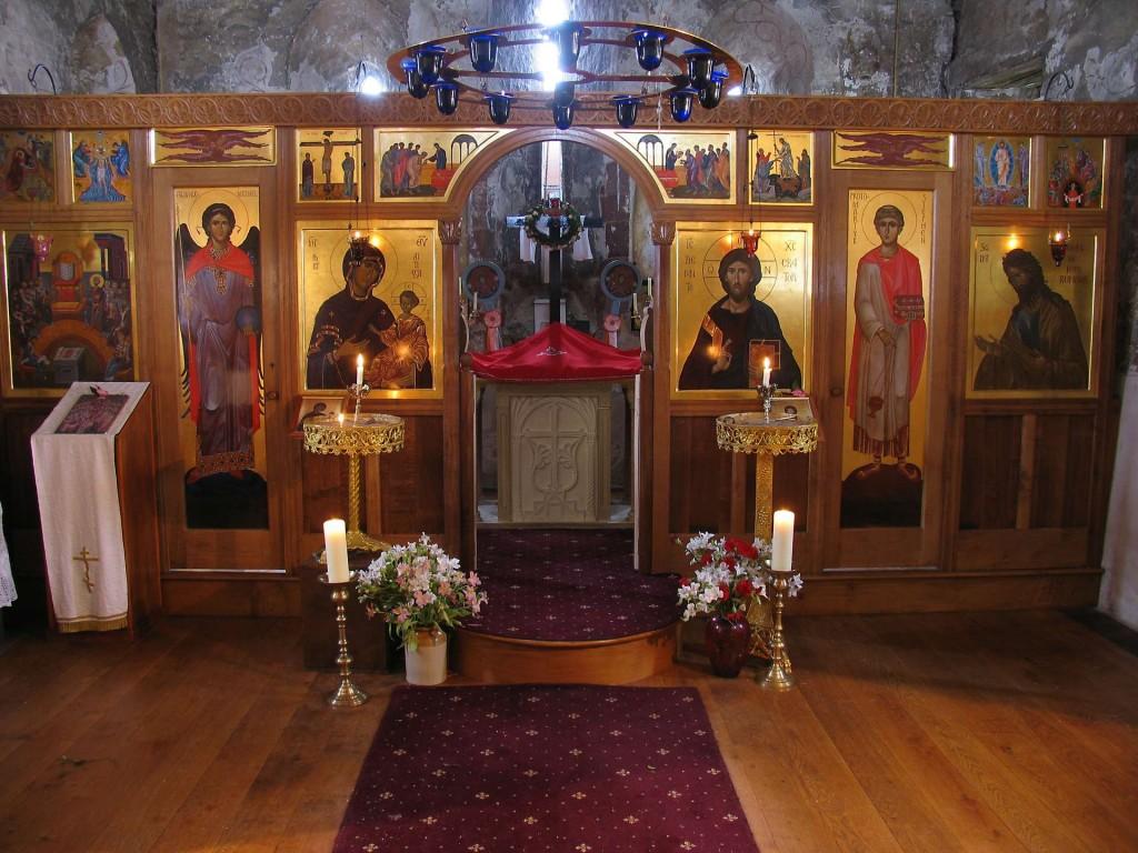 Parrocchia ortodossa - Documenti