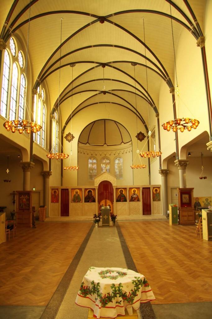 Parrocchia ortodossa documenti - Abbassare il soffitto ...
