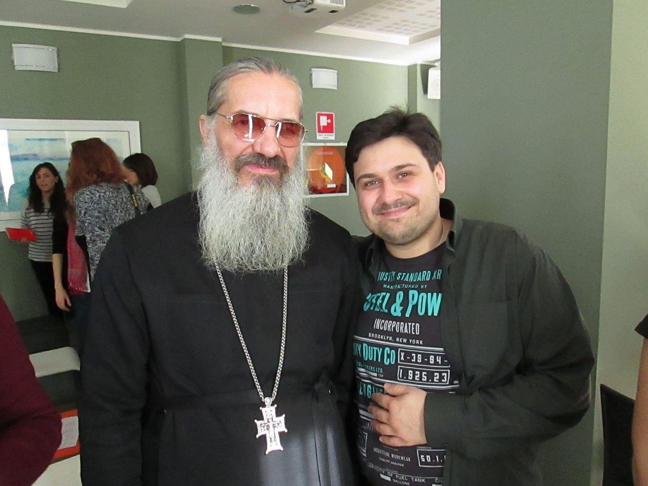 l archimandrita Amvrosij (Makar) e Sergij Epik 2aa2284926aa
