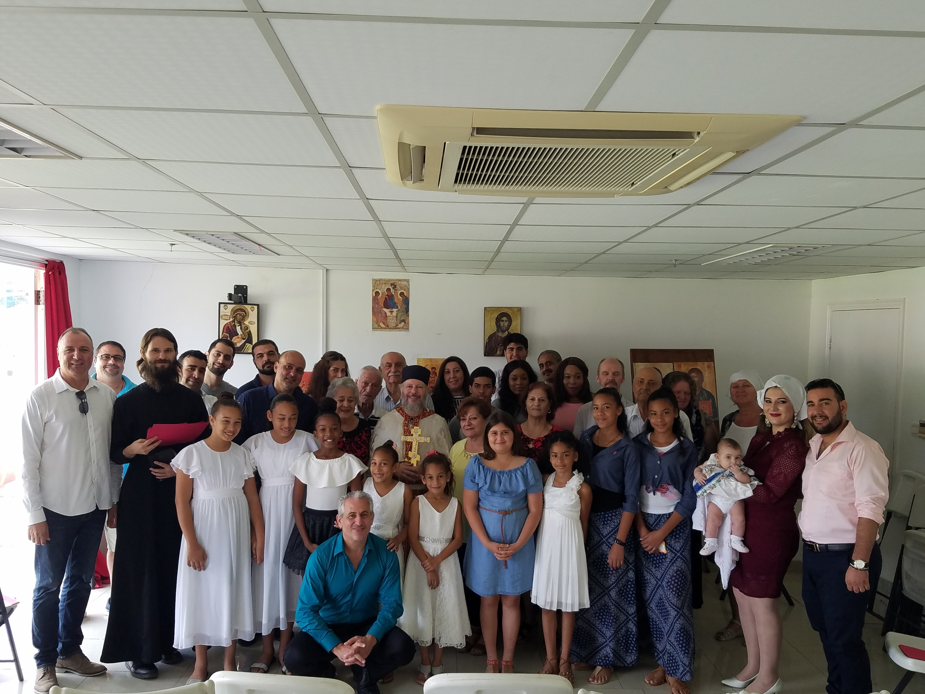 Con la benedizione di sua Eminenza il metropolita Hilarion 76d587ab1ed