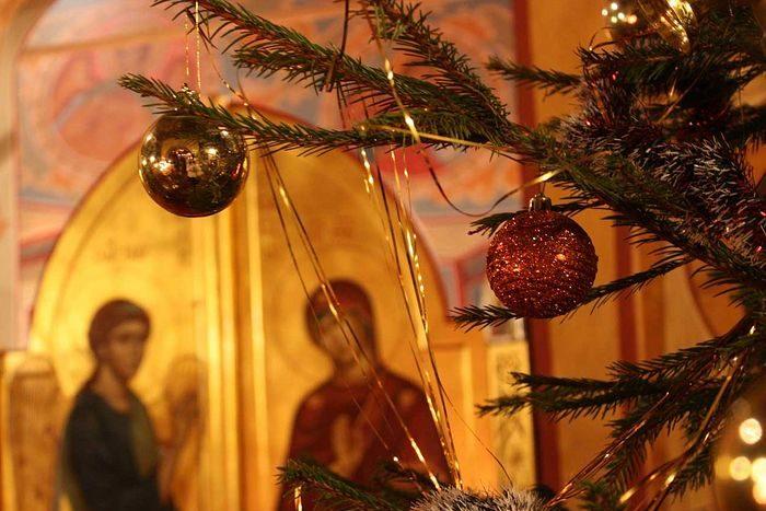 Data Natale Ortodosso.Parrocchia Ortodossa