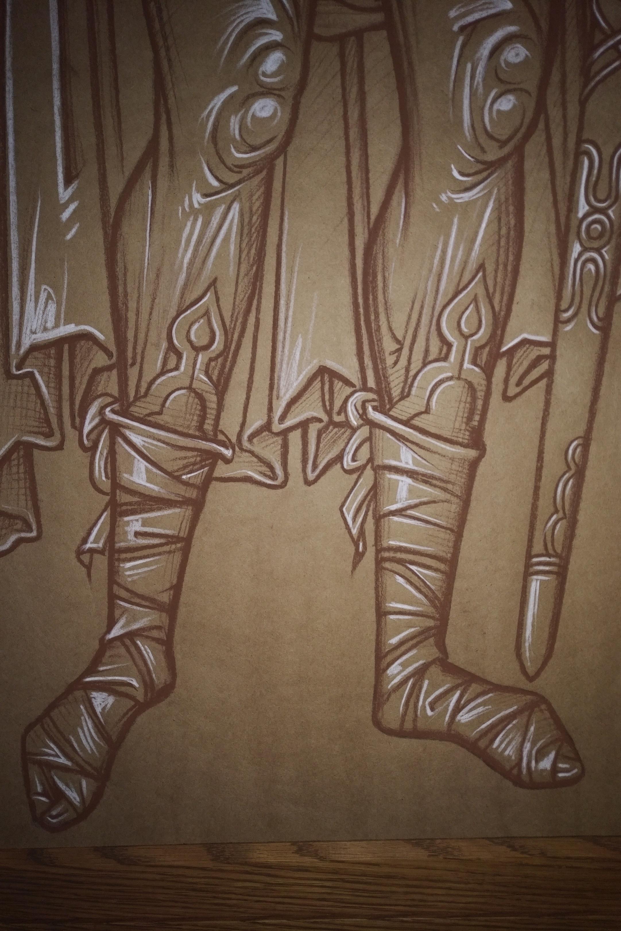 2017 nuova moda femminile Martin stivali pirata nave stampa selvatici donne britanniche fondo piatto stivali alti brevi singoli stivali